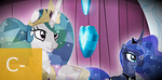 MLP FiM: S6 E1/2: The Crystalling Review by Cuddlepug