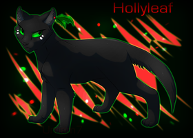 Hollyleaf by Urnam-BOT