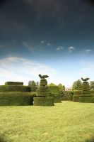 Topiaries by bean-stock