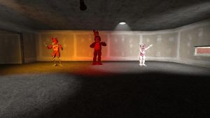 the crew in gmod by Doctorlysum
