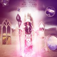 Portaland by Louis-Jr