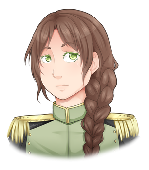 APH Nyo! Lithuania by Annington