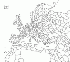 europe's provinces map by eddsworldbatboy1