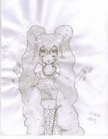 Candy Queen by linkroxsox
