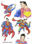 SUPERMAN FOR ALL REASONS by alexpal