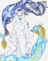 PC1: wolfdemonlover1 by Wolven-Sister