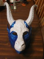 Iana Mask 2 by Creative-Dragoness