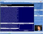 "Windows ""MySpace"" Media Player by superman57"