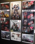 Autobot Characters WFC by FruitLoop360