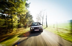 Golf II GTI by bekwa