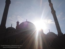 Mosque of Muhammad Ali by NourhanB
