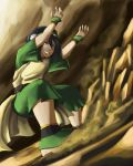 Toph by Abeille-Brillant