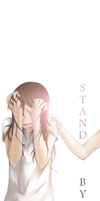 RCD: Stand by You by xieyuu