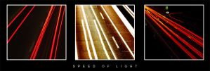 Speed of Light by vikingexposure