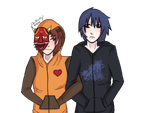 Hoodies by Ebulliently-Askew