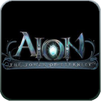 Aion Dock Icon by hashakua