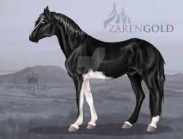 RPS Zarengold by abosz007