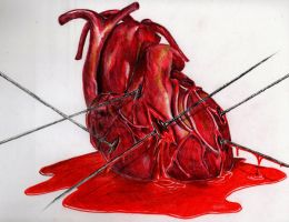 Strings of the heart by apocalypciati-mortis