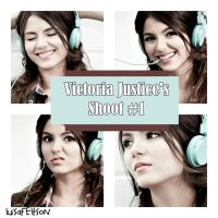 Victoria Justice's Shoot by Luiisa9612