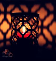 the magic of candle light by neringa02