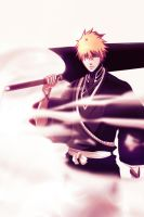 Ichigo come back by Lord-Nadjib