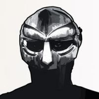 MF DOOM by Airdrian