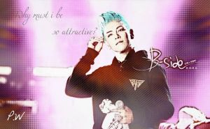 T.O.P - Attractive Much by KateW49