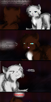 Ivypool's Dark Forest Adventures *no spoilers* by Amerikat