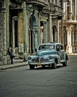 Life in Cuba by somebody3121