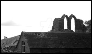 Arches and rooftops by rockgem