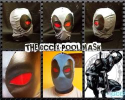 The GCC X-Force Pool Cowl by Cadmus130