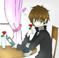 [Request] Date With Liu~! by IkaNe96