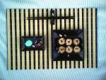 Dessert Sushi by TheHitwoman