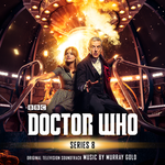 Doctor Who Series 8 soundtrack custom cover by ilyootha