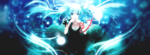 Miku Hatsune Drowning Hangover Part 2 by tammypain