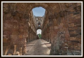 Underneath the Arches by SnapperRod