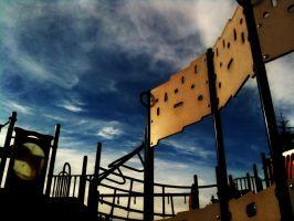 Playground by AmyMaeFeely
