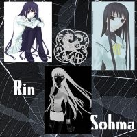 Rin Sohma by bluelilyoffire3