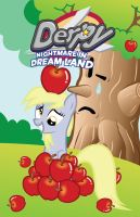 Derpy: Nightmare in Dreamland by Smashinator