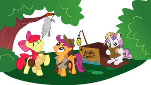 CMC Jungle Cruise by masemj