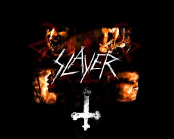 Slayer 1280x1024 by LarsMaresca
