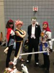 The Cutest Ones in All the Land of NYCC by nikkichic109