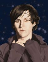 Conor Oberst by Daphne8