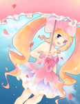 Harime Nui (now with speedpaint) by Rainry