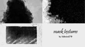 Textures 16: Masks by fullmind79