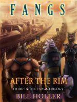 Fangs - After the Rim Cover by Trance-Sephigoth