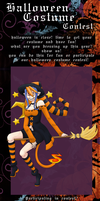 PP: Something wicked by kisa-tiger13666