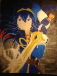 Lucina by Purple-Soysauce