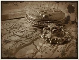Travel in time by moonik9