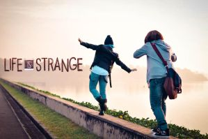 Life Is Strange: Partners In Time by NanoMello